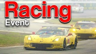 GTA 5 Online RACING EVENT & MORE | New Gameplay LIVE