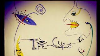 The Cure - The Caterpillar (LYRICS ON SCREEN) 📺