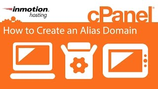How to Create an Alias Domain