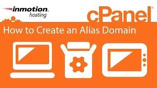 How to Create an Alias Domain