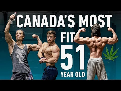 marijuana-&-gains-with-canada's-fittest-51-year-old-(2000+-pullups!)-ft.-timbahwolf