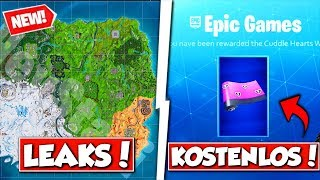 🎁FREE TARNUNG Soon WEG in FORTNITE!! 😱 - NEW RISSE in FORTNITE FOUND!!