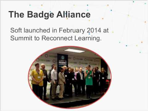 Badging 101 The What, The Why & The How