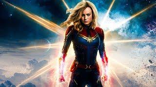 Captain Marvel Soundtrack Tracklist | Captain Marvel (2019)