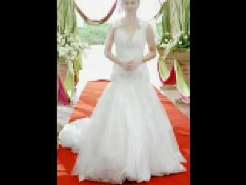 Marian Rivera Wedding In One True Love part 2