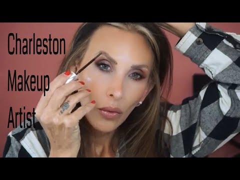 scott-barnes-snatural-palette-|-pretty-smokey-eye-|-charleston-makeup-artist