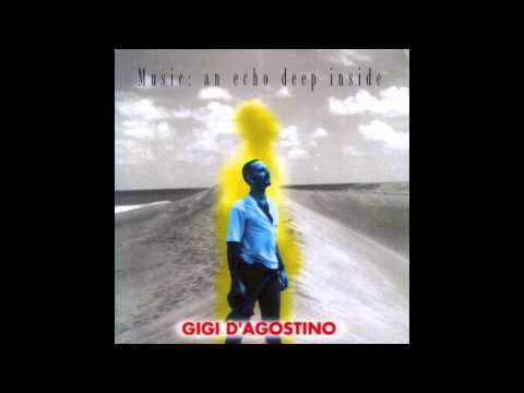 Gigi D'Agostino - Music : An Echo Deep Inside (Massive Mix)