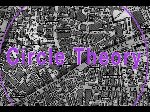 David Canter's Circle Theory