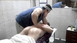 Тайский массаж йога массаж