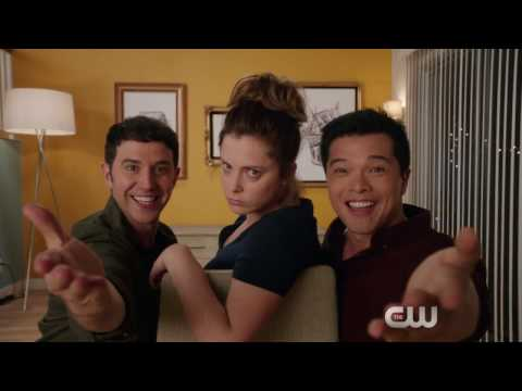 "We Tapped That Ass - feat. Santino Fontana & Vincent Rodriguez III - ""Crazy Ex-Girlfriend"""
