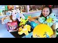 Best day ever at the arcade!