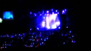 Lee Hom Malaysia concert...2009 Music Man - HEART BEAT