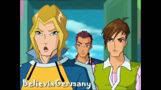 Winx Staffel 4 Folge 6 (DEUTSCH)