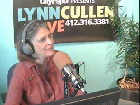 Lynn Cullen Live 10/31/13
