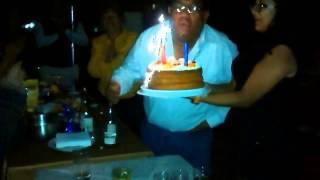 Cumpleaños Del Doctor Javier Alvino - EQUIPAGRO