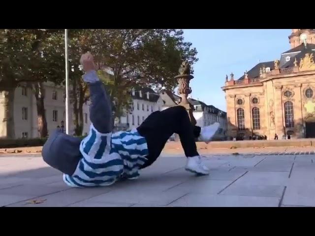 Coach Trailer BBelow Dance Explosion 2019 | 2. Chance Saarland