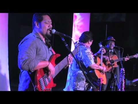 Hawaiian Legends in Concert -