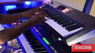 Pyar Hua Chupke Se Piano Cover   Subhranil Maity Resimi