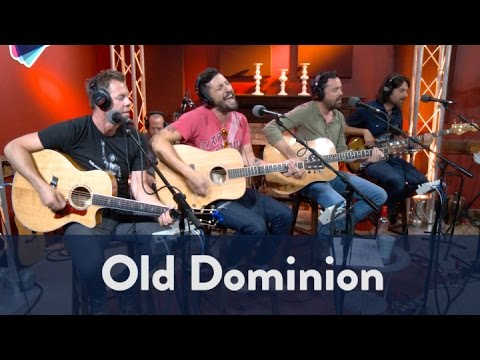 One Direction - Steal My Girl Cover [Old Dominion Acoustic Cover] I Kidd Kraddick Morning Show