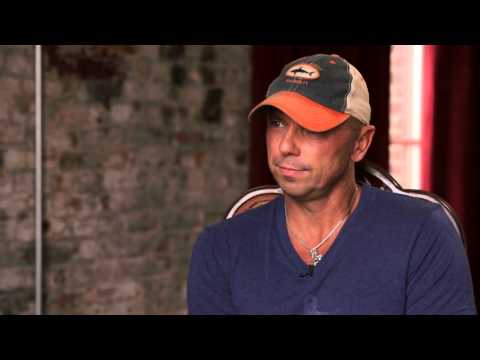 """Kenny Chesney on Spirituality, Religion and """"The Big Revival"""""""