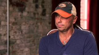 "Kenny Chesney on Spirituality, Religion and ""The Big Revival"""