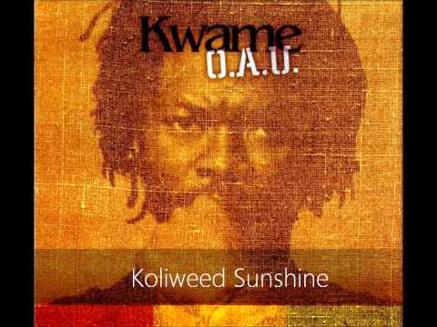 Kwame - Koliweed Sunshine (O.A.U.).wmv