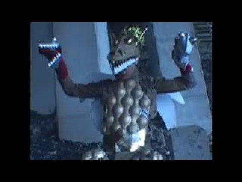 King Geedorah - Fazers mp3