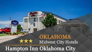 Hampton Inn Oklahoma City I-40 East / Tinker AFB 3 Stars Hotel in Midwest City, Oklahoma Within US Travel Directory This hotel is located off Interstate 40 and ...