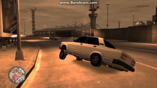 GTA 4 Baku AvToSH 2o15