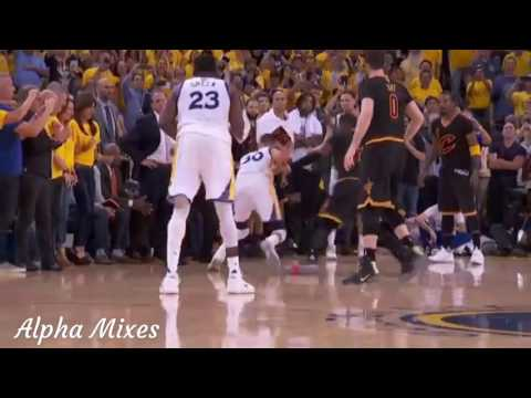 """NBA - Golden State Warriors Mix - """"We are the Champions"""""""
