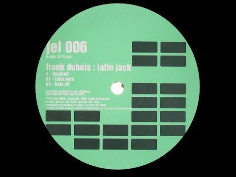 Frank Dubois - Latin Jack