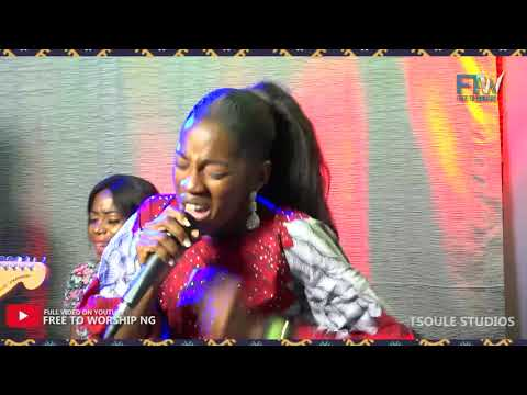 Download CHIDINMA OKERE - ANCIENT OF DAYS