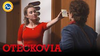 OTECKOVIA - Tamara s Petrou sa pohádali už na recepcii