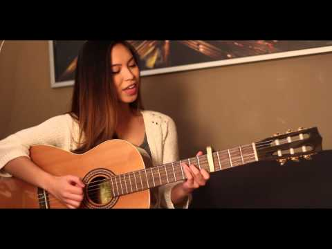 Ariana Grande - Honeymoon Avenue (acoustic cover by Czarina)