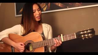 Ariana Grande - Honeymoon Avenue (acoustic cover by Czarina)