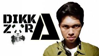 DJ   FUNKOT Hardmix - DJ DIKKA