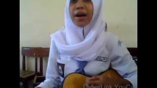 Video Siti Maesarah Siswi SMAN 8 Mataram kelas X.1 download MP3, 3GP, MP4, WEBM, AVI, FLV Oktober 2018
