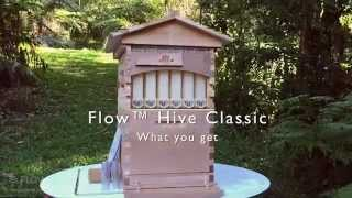 The Flow™ Hive Classic - What is included