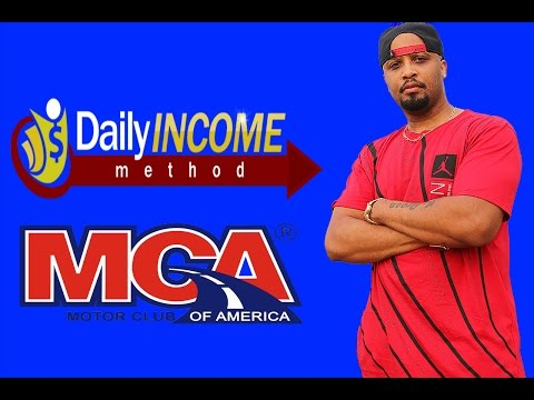 Daily Income Method Review. (NEW) Autopilot System For MCA Motor Club Of America