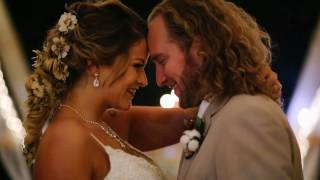 Melody + Brandon Wedding Video