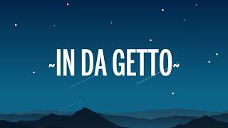 J. Balvin, Skrillex - In Da Getto (Letra/Lyrics)