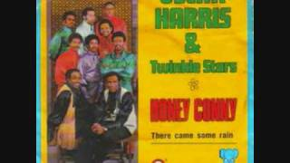 Oscar Harris & The Twinkle Stars - Honey Conny
