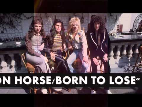 Best Hard Rock/Proto Metal/Metal Songs of 1976-77