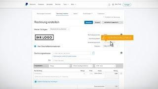 Video-Anleitung: E-Mail-Rechnungen schreiben einfach gemacht