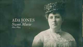 Ada Jones