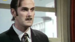 Monty Python's Flying Circus (TV Program)