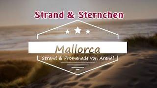 Mallorca Teil 2 in FullHD UHD: El Arenal und Palma in der Nebensaison Party und Entspannung
