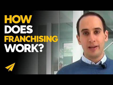 Franchising advantages and risks. Ask Evan