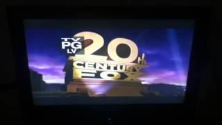 20th Century Fox Logo (2006)