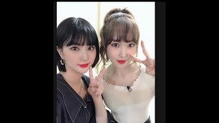 여자친구 (GFRIEND) - Eunha (은하) & Yuju (유주) | Yujuna Compilation…